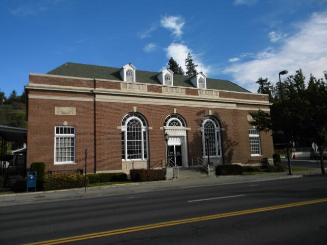 Colfax Post Office image