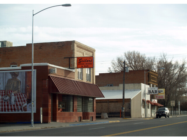 Hudson  Wyoming image