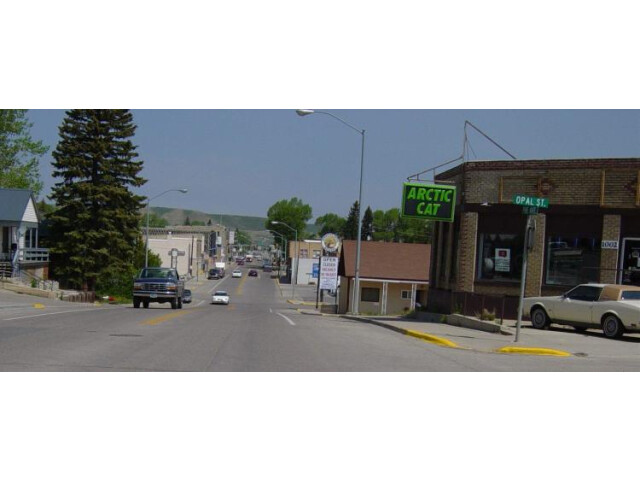 Kemmerer  Wyoming-750px image