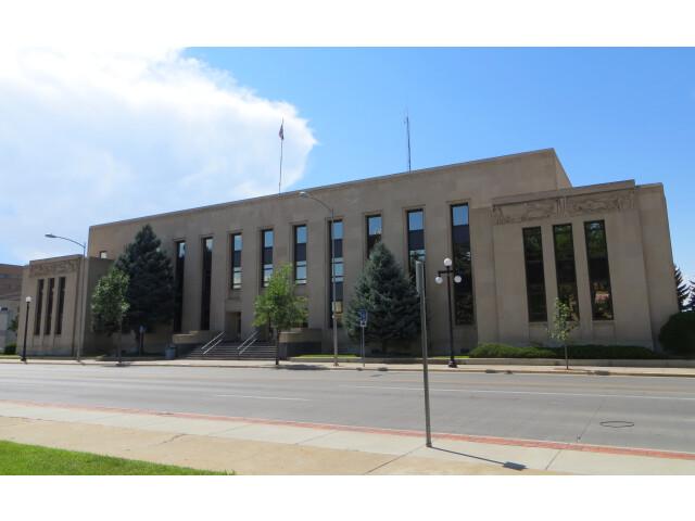 Natrona County Courthouse image