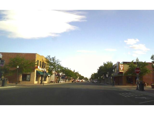 Powell  Wyoming summer 2015 01 image