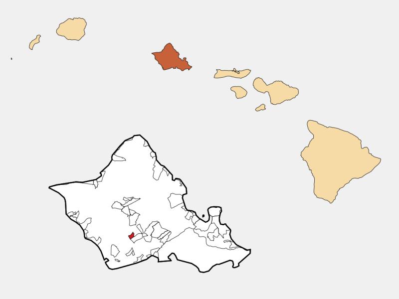 Village Park location map