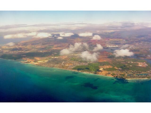 Ewa Aerial image