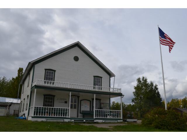 Eagle Courthouse image