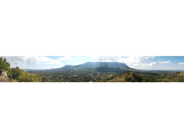 Zomba Plateau banner image